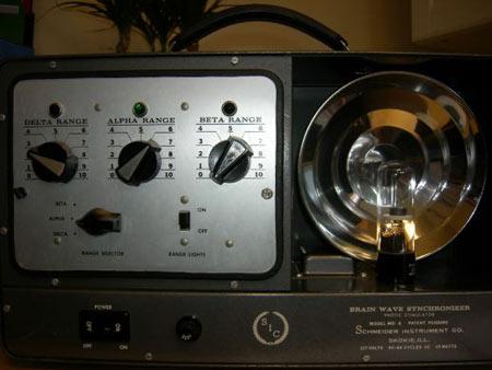 Исторические предпосылки аудио-визуальной стимуляции